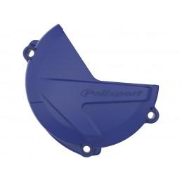 POLISPORT Clutch Cover Protector Blue Beta