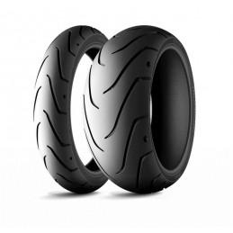 MICHELIN Tyre SCORCHER 11 160/60 R 18 M/C 70V TL