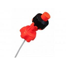 RACETECH Quick Fill Conversion Kit Orange