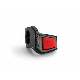 RISK RACING Wireless Button The Ripper System Black/Red