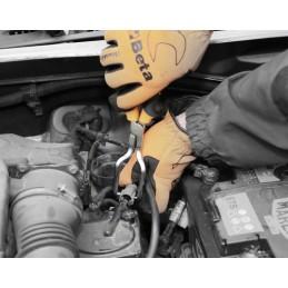BETA 1482B Fuel Pipe Quick Coupler Pliers