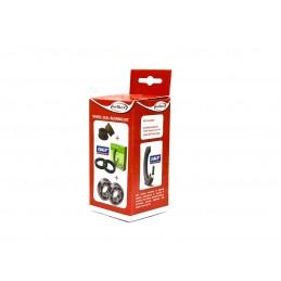 INNTECK Rear Wheel Bearing Kit Honda CR85