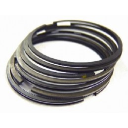 SET OF PISTON RINGS PROX 69.25MM