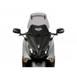 "MRA Variotouring ""VTM"" Windshield Smoke Grey  Yamaha T-MAX 530 (XP)"