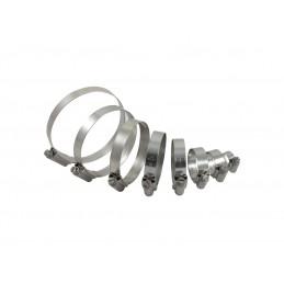 SAMCO Hose Clamps Kit for SAMCO Radiator Hoses 960236/960235