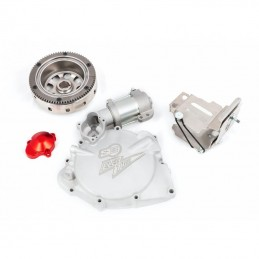 S3 Complete Electric Starter Kit Montesa Cota 4RT 250
