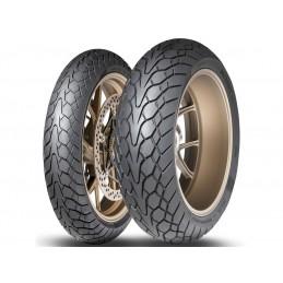 DUNLOP Tyre MUTANT M+S 110/80 R 18 M/C 58W TL M+S