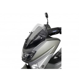 "MRA Touring ""T"" Windshield Clear Yamaha NMAX 125 / 150"
