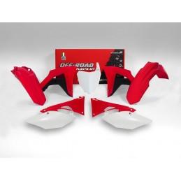 RACETECH Plastic Kit OEM Type (19-20) Honda CRF-RX