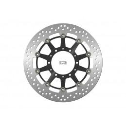 NG 1666G Brake Disc Round Floating