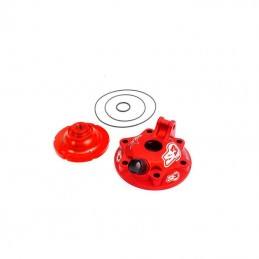 S3 Power Cylinder Head & Insert Kit High Compression Red Beta RR 300