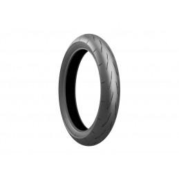 BRIDGESTONE Tyre BATTLAX CLASSIC RACING CR11 FRONT 110/80 R 18 M/C NHS TL