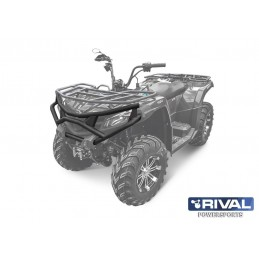 RIVAL Front Bumper Black CF Moto