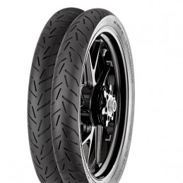 CONTINENTAL Tyre ContiStreet 70/90-17 M/C 38P TL