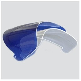 V PARTS Sport Windshield Clear Aprilia SRV 850