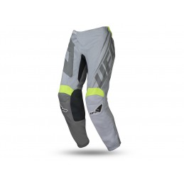 UFO Vanadium Pants JNR Grey Size 38