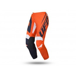 UFO Vanadium Pants JNR Neon Orange Size 34