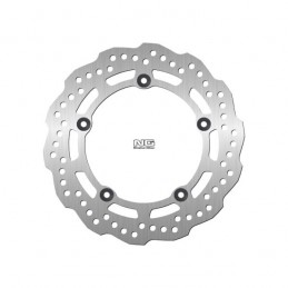 NG Petal Fix Brake Disc - Ø256mm 1936X