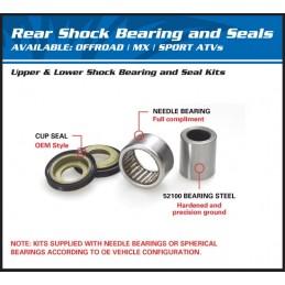ALL BALLS Bottom Shock Absorber Bearing Kit Beta