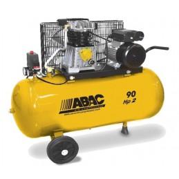 ABAC Baseline B26 Compressor 90L/2HP