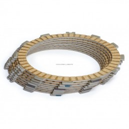 REKLUSE Friction Plate