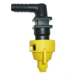 "FIMCO Spare Parts ""Ell"" Nozzle for FC004 Spray Tank"