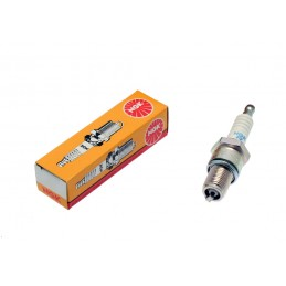 NGK Standard Spark Plug - BKR7E-11
