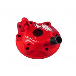 S3 Cylinder Head Red Beta