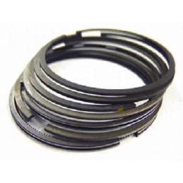 TECNIUM Piston Rings Set Ø57.5mm