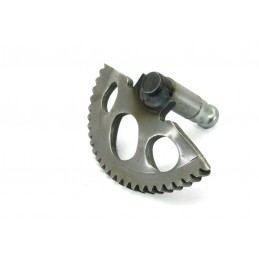 KICK STARTER SPINDLE FOR PIAGGIO