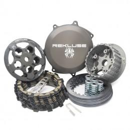 REKLUSE Core Manual TorqDrive Clutch System - Honda CRF250R/RX