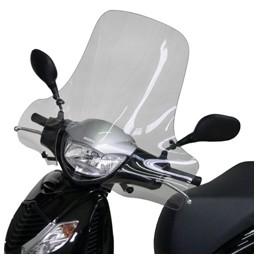 V PARTS Standard Windshield Clear Honda SH 125
