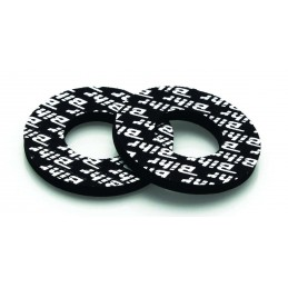 BIHR Grip Donuts Black