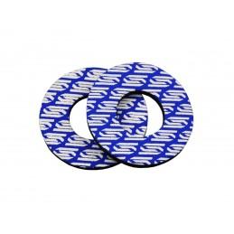 SCAR Grip Donutz Blue