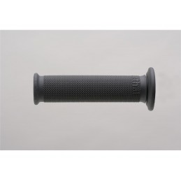 RENTHAL Quad/Jet Grips Full Diamond Medium Grips Grey