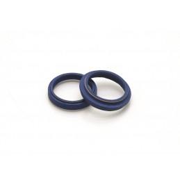 TECNIUM Blue Label Fork Oil Seal & Dust Cover Showa Ø49mm