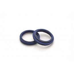 TECNIUM Blue Label Fork Oil Seal & Dust Cover Marzocchi Ø49mm