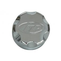 ITP Rim Cap Chrome for 4x110/115 Rim