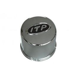 ITP Rim Cap Chrome for 12C/14C 4x110/115 Rim
