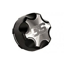 ITP Rim Cap Black for SS 4x156 Rim