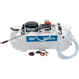 DRAPER ATV Spot Sprayer 60L