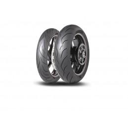 DUNLOP Tyre SPORTMAX SPORTSMART MK3 160/60 ZR 17 M/C (69W) TL