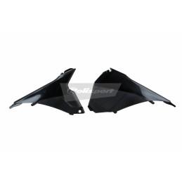 POLISPORT Air Box Covers Black KTM SX/SX-F