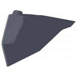 POLISPORT Air Box Cover Grey KTM SX/SX-F
