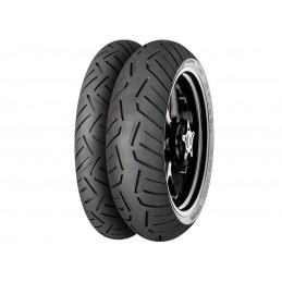 CONTINENTAL Tyre ContiRoadAttack 3 CR Classic Race 150/65 R 18 M/C 69H TL