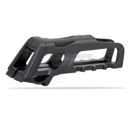 POLISPORT Chain Guide Black Honda CRF250R/CRF450R