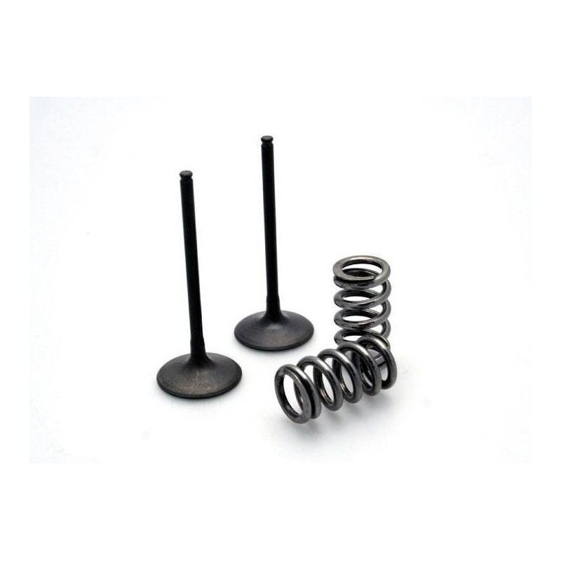 Prox titanium to steel intake valves conversion kit KTM SX-F250