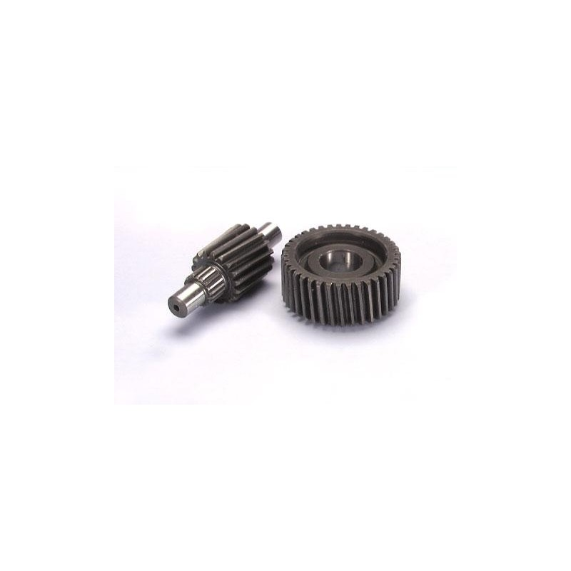 POLINI Extended Primary GeRear 16/36 pour PIAGGIO X9 250