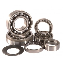 Hot Rods Transmission Bearings Kit Suzuki LT-R450