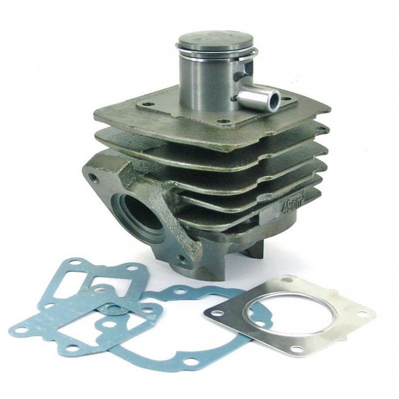 CYLINDER ASSEMBLY X8R BALI S FX